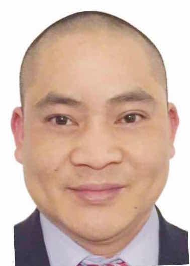 副会长:李德鑫
