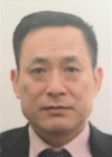 名誉会长:陈成桂